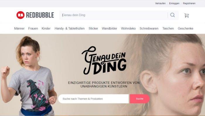 Redbubble Gutscheine Geschenkgutscheine Online Bestellen Sparwelt