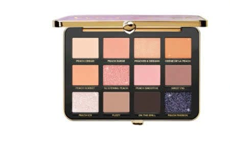 Sparvorteil auf Too Faced Make-up-Palette sichern
