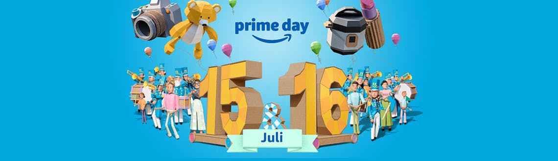 be1c14c1a44bff Amazon Prime Day 2019 | SPARWELT
