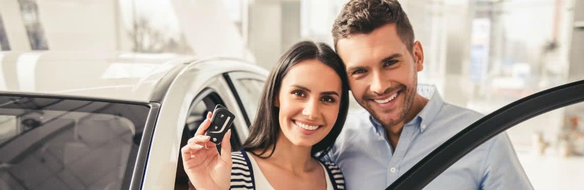 Null Leasing als Option für ein eigenes Auto