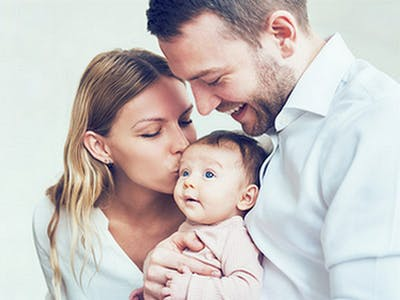 Gratis Babypaket baby-walz