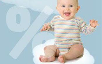 Sparen bei Babyshop