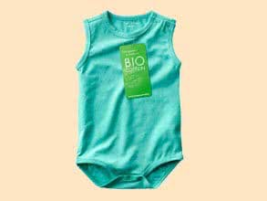 Baby-Body gratis bei ZEEMAN