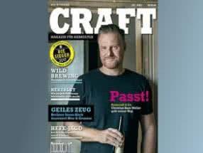GRATIS Zeitschrift MEININGERS CRAFT