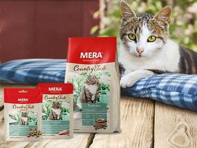 Lieblingsfutter-Garantie von MERA