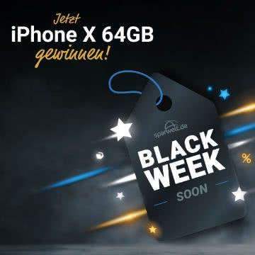 Gewinnspiel iPhone