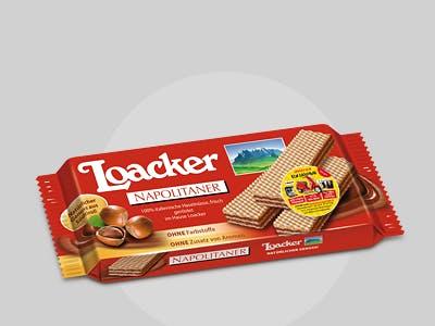 Loacker-Aktion