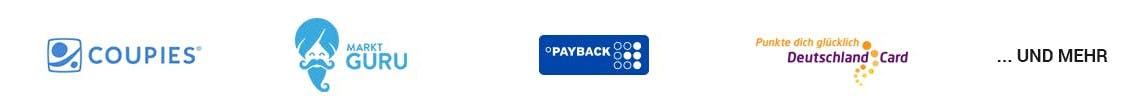 Cashback-Anbieter und Bonusprogramme