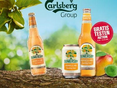 Somersby Mango und Lime Kaufpreis Cashback