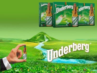 Underberg Gewinnspiel