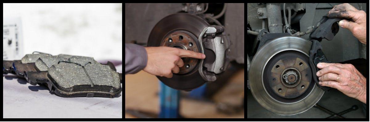 Bremsbeläge wechseln von A bis Z. Mit diesen einfachen Schritten funktioniert es garantiert.