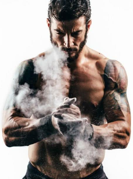 Max Muskeltier: so geht der Body Boost