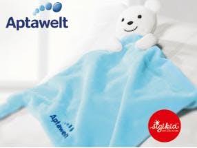Gratis Babypaket Aptawelt