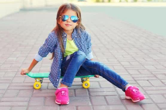 Praktisch und schön: Kinderkleidung für den Alltag