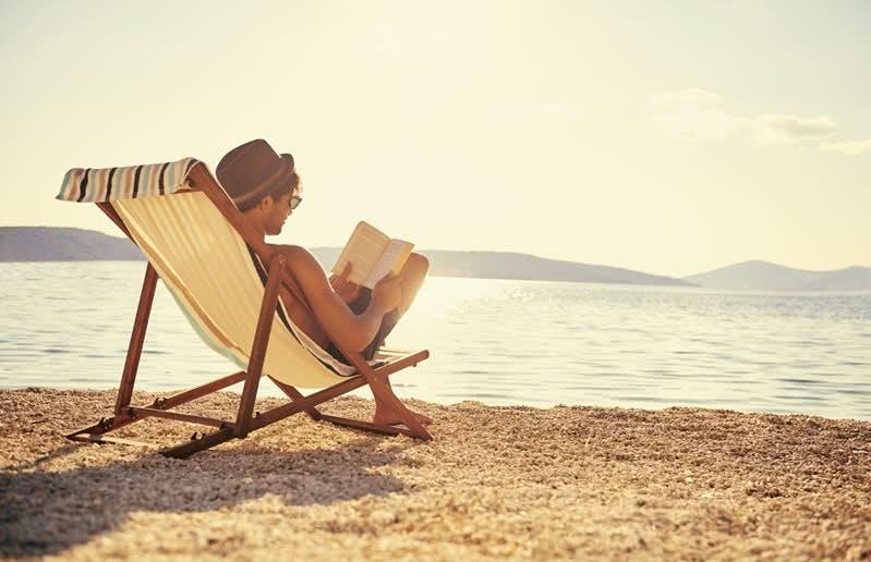 Tipp gegen Winterblues: Urlaub im Süden