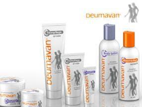 Deumavan-Intimpflege gratis