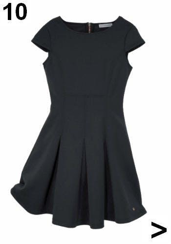 Schwarzes Kleid von OTTO