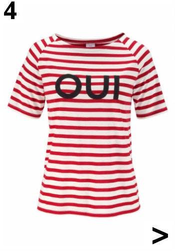 T-Shirt von OTTO