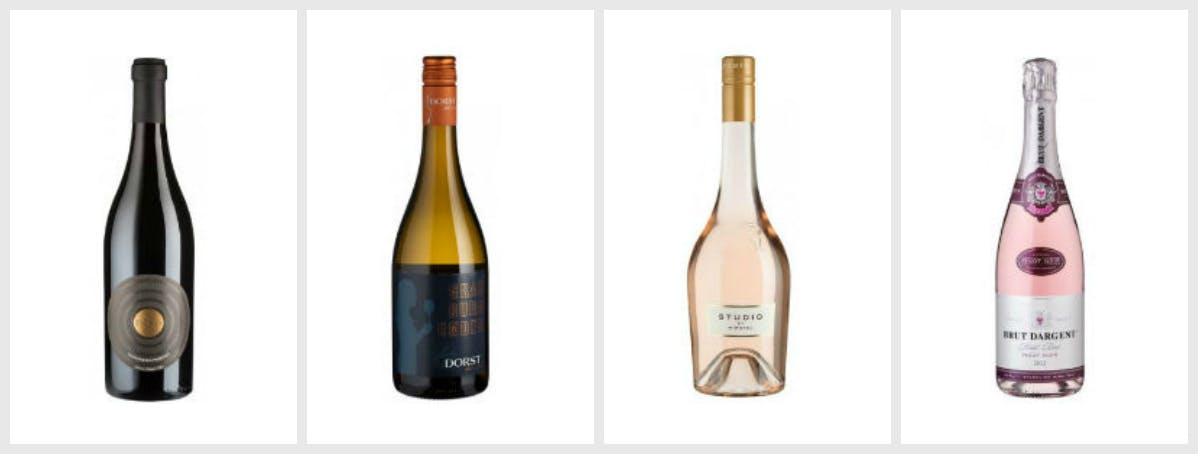 Hol dir jetzt den aktuellen Rabatt bei Weinfreunde.