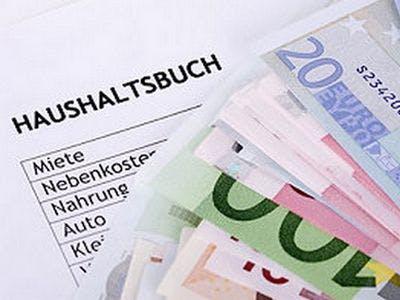 Jetzt Haushaltsplaner, Haushaltsbücher und Taschengeldplaner von der Sparkasse bestellen