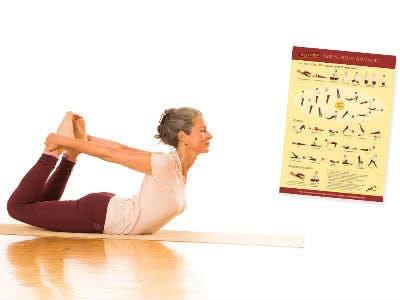 Jetzt Yoga-Übungsplan bestellen