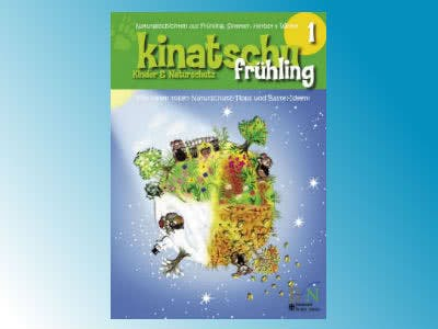 "Jetzt Naturschutz-Magazin ""Kinatschu"" bestellen"