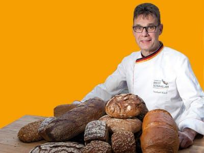 Ein Brot eurer Wahl jetzt sichern
