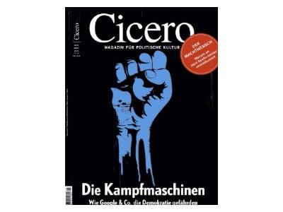 Cicero gratis lesen