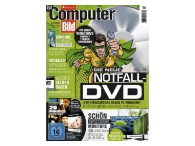 Computer Bild gratis lesen