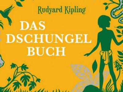 Das Dschungelbuch - Klassiker nach Rudyard Kipling kostenlos hören