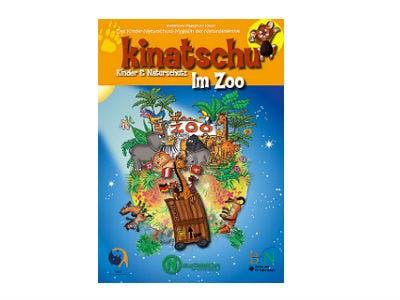 "Kinder-Naturschutz-Magazin ""Kinatschu"" gratis anfordern"