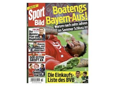 Sport Bild gratis lesen
