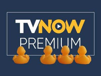 TV Now Premium 3 Monate kostenlos testen