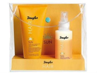 Sonnen-Haarpflegeset