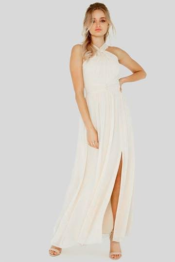 Brautkleid unter 100€