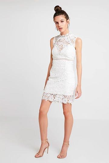 Romatisches Brautkleid unter 100€
