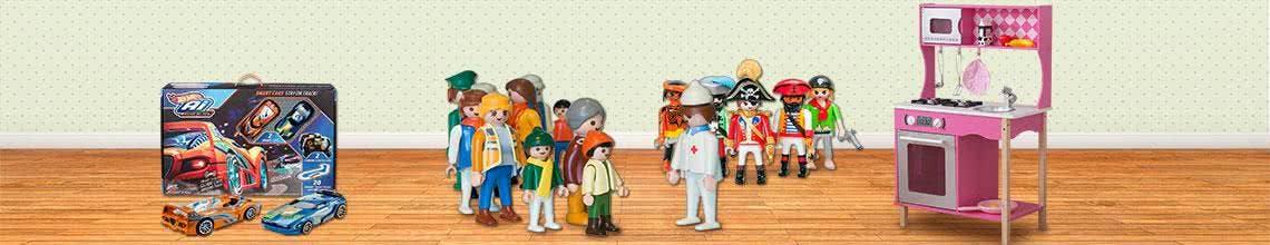 Sinnvolles Spielzeug für Kinder ab 6 Jahrenn