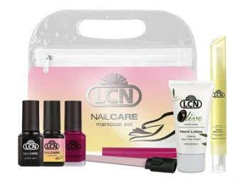 LCN Handpflegeset
