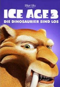 Ice Age 3 auf maxdome