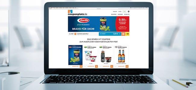 couponplatz.de: Das Portal für Coupons zum Ausdrucken