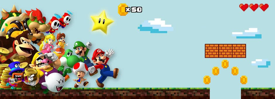 Super Mario Run - Download, Infos & Gewinnspiel