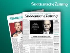 Süddeutsche Zeitung gratis