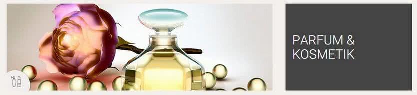 Kategorie Parfum und Kosmetik