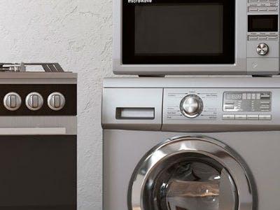 Haushaltsgeräte im SPARWELT Vergleich