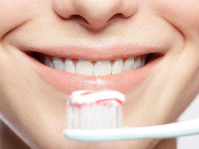 Zahnpasta im SPARWELT Vergleich