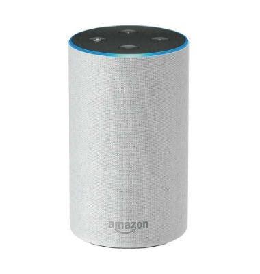 Amazon Echo 2. Generation jetzt günstig bestellen