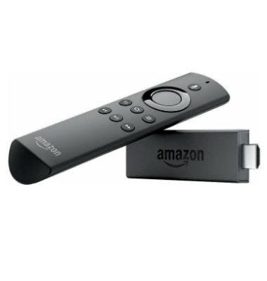 Amazon Fire TV Stick günstig shoppen