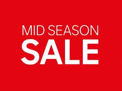 Sale bei C&A: Bis zu 50% sparen