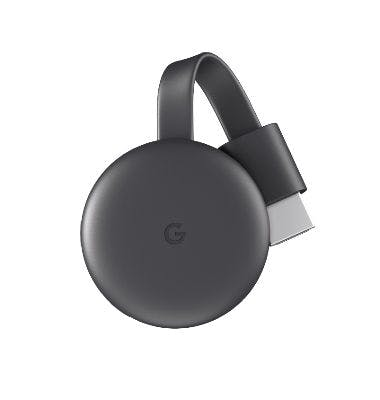 Jetzte Google Chromecast 3 günstig shoppen