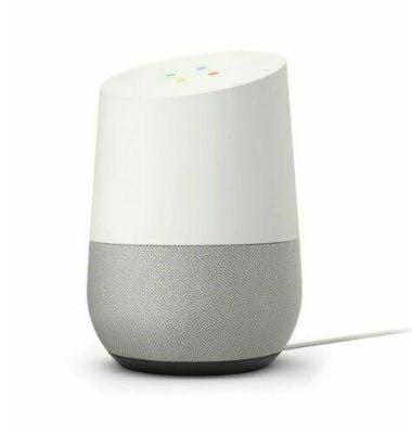 Google Home Smart-Speaker jetzt günstig shoppen